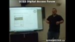 16 AHA MEDIA at DTES Digital Access Forum in Vancouver