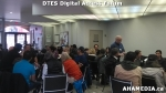 17 AHA MEDIA at DTES Digital Access Forum in Vancouver