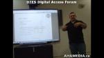 18 AHA MEDIA at DTES Digital Access Forum inVancouver