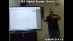 18 AHA MEDIA at DTES Digital Access Forum in Vancouver