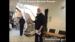19 AHA MEDIA at DTES Digital Access Forum in Vancouver
