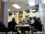 19 AHA MEDIA at SANSU - Surrey Area Network of Substance Users Jan 2015 meeting