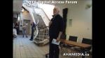 20 AHA MEDIA at DTES Digital Access Forum inVancouver