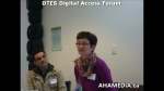 24 AHA MEDIA at DTES Digital Access Forum in Vancouver