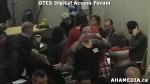24 AHA MEDIA at DTES Digital Access Forum inVancouver