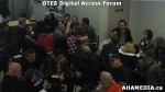25 AHA MEDIA at DTES Digital Access Forum in Vancouver