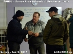 25 AHA MEDIA at SANSU - Surrey Area Network of Substance Users Jan 2015 meeting