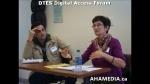 26 AHA MEDIA at DTES Digital Access Forum inVancouver
