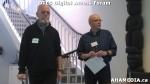 3 AHA MEDIA at DTES Digital Access Forum inVancouver