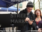 32 AHA MEDIA at 242nd DTES Street Market in Vancouver