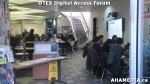 33 AHA MEDIA at DTES Digital Access Forum in Vancouver