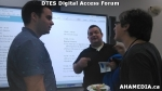 35 AHA MEDIA at DTES Digital Access Forum in Vancouver