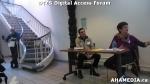 38 AHA MEDIA at DTES Digital Access Forum inVancouver
