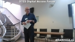 4 AHA MEDIA at DTES Digital Access Forum in Vancouver