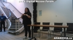 5 AHA MEDIA at DTES Digital Access Forum in Vancouver