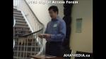 6 AHA MEDIA at DTES Digital Access Forum inVancouver
