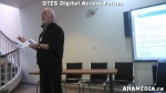 7 AHA MEDIA at DTES Digital Access Forum in Vancouver