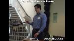 8 AHA MEDIA at DTES Digital Access Forum inVancouver