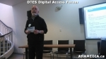 8 AHA MEDIA at DTES Digital Access Forum in Vancouver