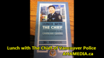 AHA MEDIA sees Lunch with Chief Jim Chu of VPD in Vancouver DTES (1)