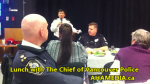 AHA MEDIA sees Lunch with Chief Jim Chu of VPD in Vancouver DTES (12)