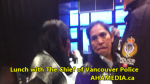 AHA MEDIA sees Lunch with Chief Jim Chu of VPD in Vancouver DTES (20)
