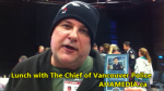 AHA MEDIA sees Lunch with Chief Jim Chu of VPD in Vancouver DTES (22)