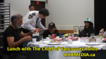 AHA MEDIA sees Lunch with Chief Jim Chu of VPD in Vancouver DTES (24)