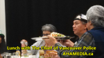 AHA MEDIA sees Lunch with Chief Jim Chu of VPD in Vancouver DTES (25)