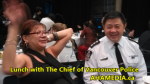 AHA MEDIA sees Lunch with Chief Jim Chu of VPD in Vancouver DTES (28)