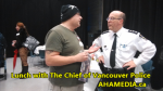 AHA MEDIA sees Lunch with Chief Jim Chu of VPD in Vancouver DTES (36)