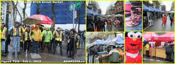 0 243rd DTES Street Market in Vancouver