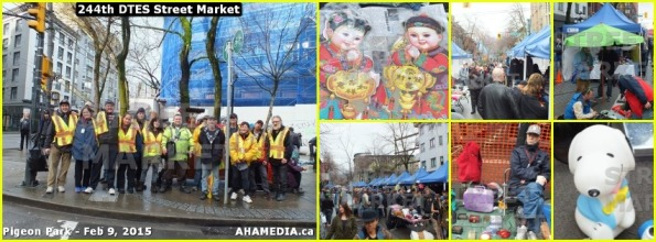 0 244th DTES Street Market in Vancouver