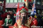 1 AHA MEDIA at 42nd Chinatown Spring Festival Parade 2015