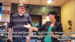1 Are you concerened about Kinder Morgan pipeline expansion event with Mable Elmore and Sven Biggs in Vancouver (22)