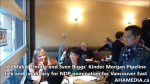 1 Are you concerened about Kinder Morgan pipeline expansion event with Mable Elmore and Sven Biggs in Vancouver (26)