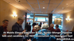 1 Are you concerened about Kinder Morgan pipeline expansion event with Mable Elmore and Sven Biggs in Vancouver (29)