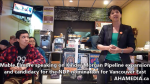 1 Are you concerened about Kinder Morgan pipeline expansion event with Mable Elmore and Sven Biggs in Vancouver (8)