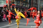11 AHA MEDIA at 42nd Chinatown Spring Festival Parade 2015