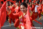 12 AHA MEDIA at 42nd Chinatown Spring Festival Parade2015