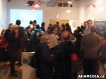 13 AHA MEDIA at CommunityWise Mixer and Info Session in Vancouver