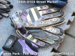 14 AHA MEDIA at 245th DTES Street Market in Vancouver DTES on Sun Feb 15, 2015