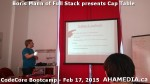 14 AHA MEDIA at Boris Mann of Full Stack presents Cap Tables & Shares at CodeCore Bootcamp Community W