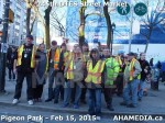 15 AHA MEDIA at 245th DTES Street Market in Vancouver DTES on Sun Feb 15, 2015