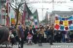 15 AHA MEDIA at 25th Annual Women's Memorial March on Feb 14, 2015 in Vancouver DTES