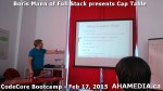 15 AHA MEDIA at Boris Mann of Full Stack presents Cap Tables & Shares at CodeCore Bootcamp Community W