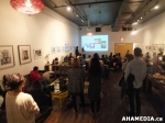 17 AHA MEDIA at CommunityWise Mixer and Info Session in Vancouver