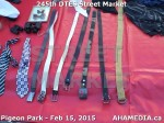 19 AHA MEDIA at 245th DTES Street Market in Vancouver DTES on Sun Feb 15, 2015