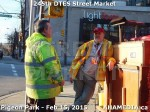 2 AHA MEDIA at 245th DTES Street Market in Vancouver DTES on Sun Feb 15, 2015
