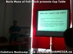 2 AHA MEDIA at Boris Mann of Full Stack presents Cap Tables & Shares at CodeCore Bootcamp CommunityW